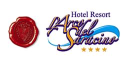 Arco del Saracino, hotel resort, salento